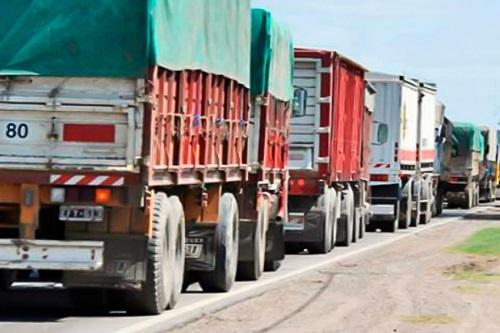 Transportistas-Camiones-