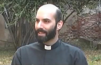 padre andres