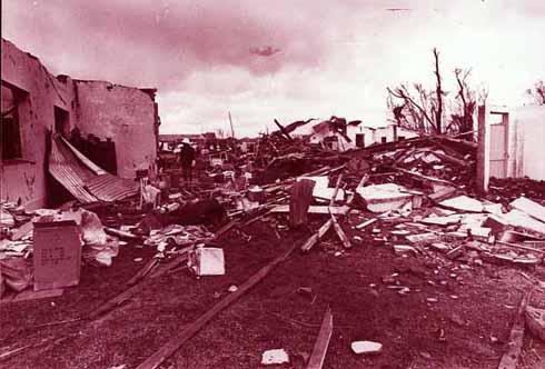 tornado1993