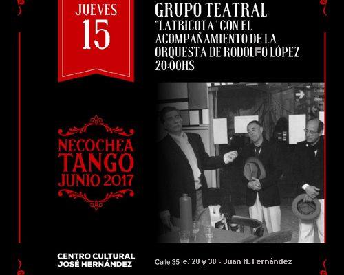 tango copia