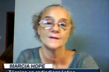 marcia hope